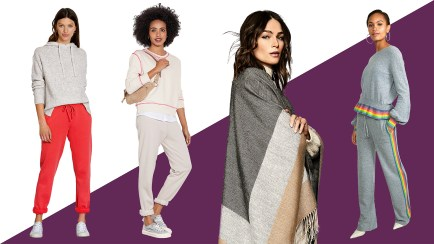 Style out the lockdown: what to wear while working from home ...