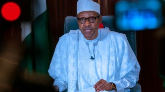 "President Buhari's lack of ­urgency has earned him the nickname ""Baba Go Slow"""