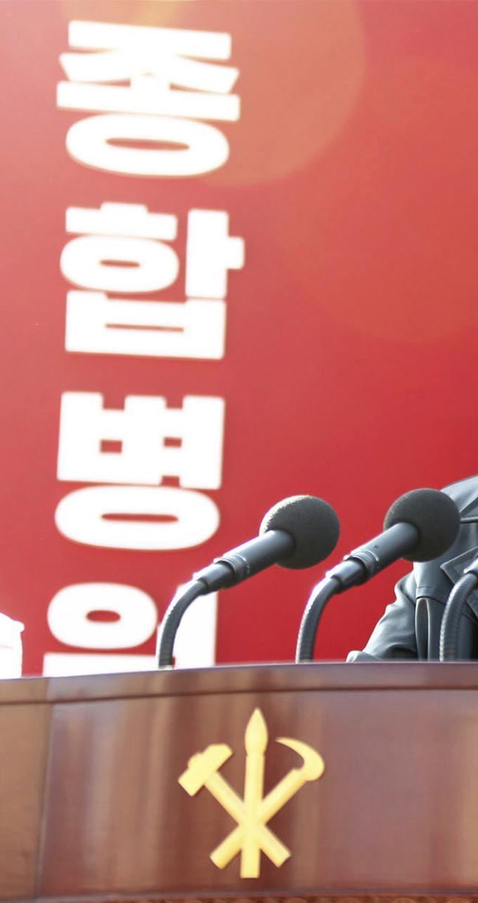 Kim Jong-un orders new hospital amid fears of secret coronavirus ...