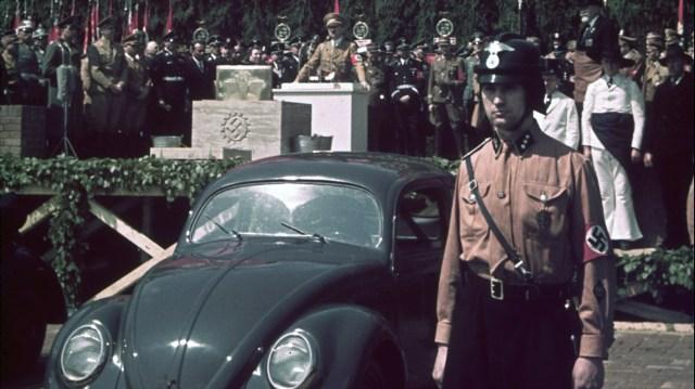 Resultado de imagem para nazi vw