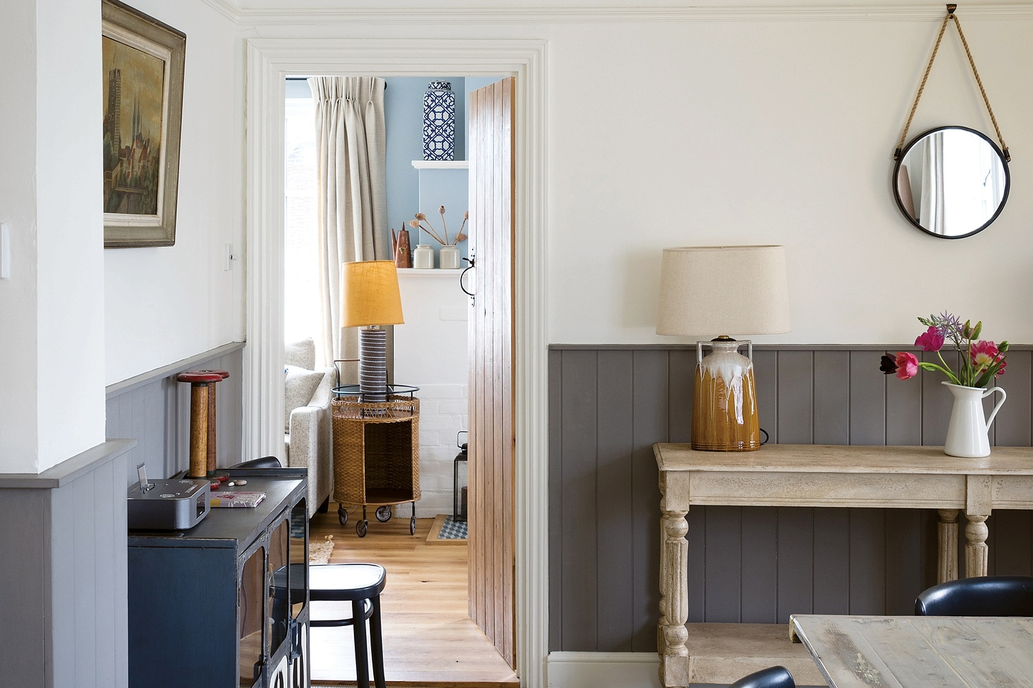 The Farrow Amp Ball Guide To Decorating Home The Sunday