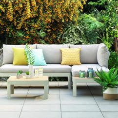 Delta Sofa Debenhams 2 Seater Brown Fabric Hello Heatwave Our Pick Of The Best Garden Furniture Home Poole Range From Includes This Modular Two Pictured 700 Each And Coffee Table 280 It S Shown With Left Bailey