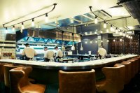 Is Kitchen Table Restaurant London The Most Trending Thing