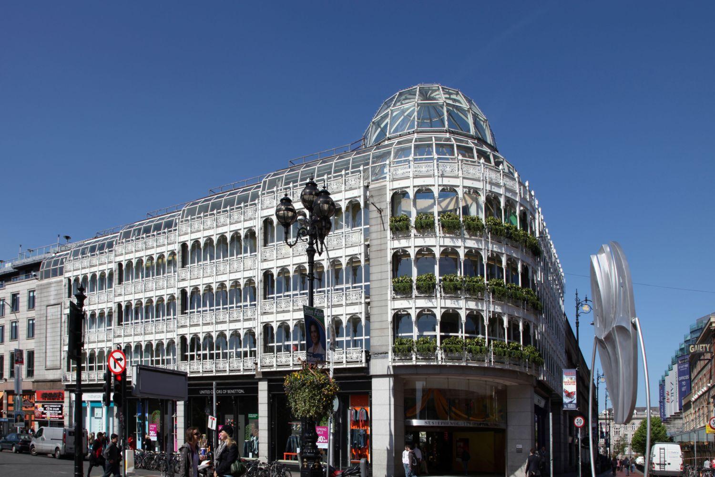 UK group Marlin to start work on 190 bedroom Dublin centre