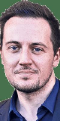 Stuart Fraser The Times The Sunday Times
