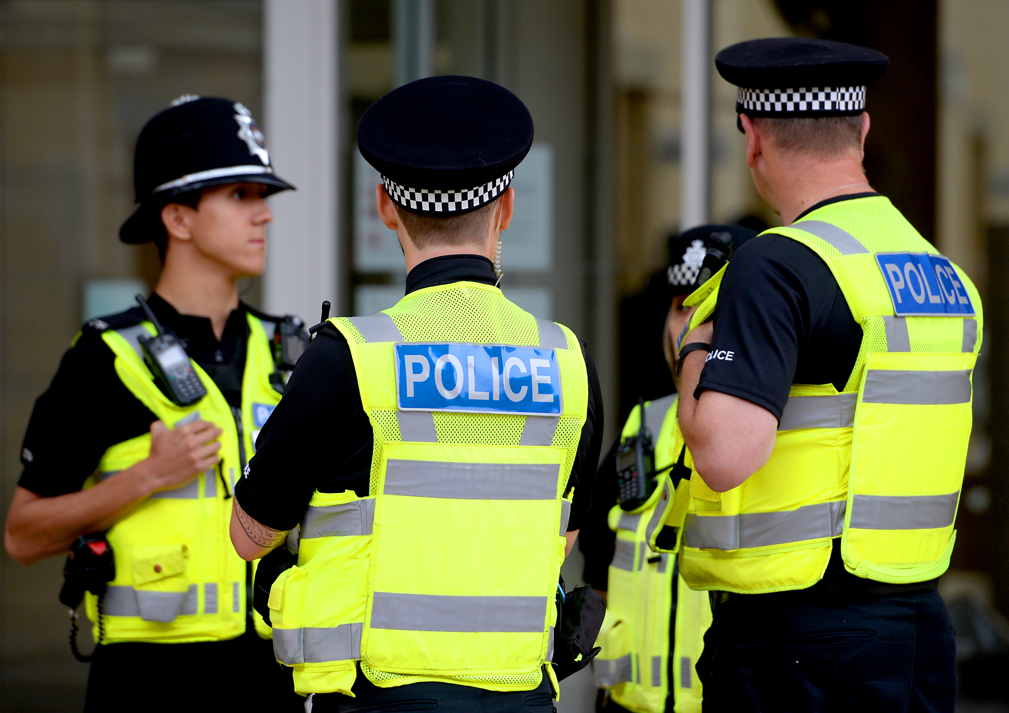 Image result for police in england