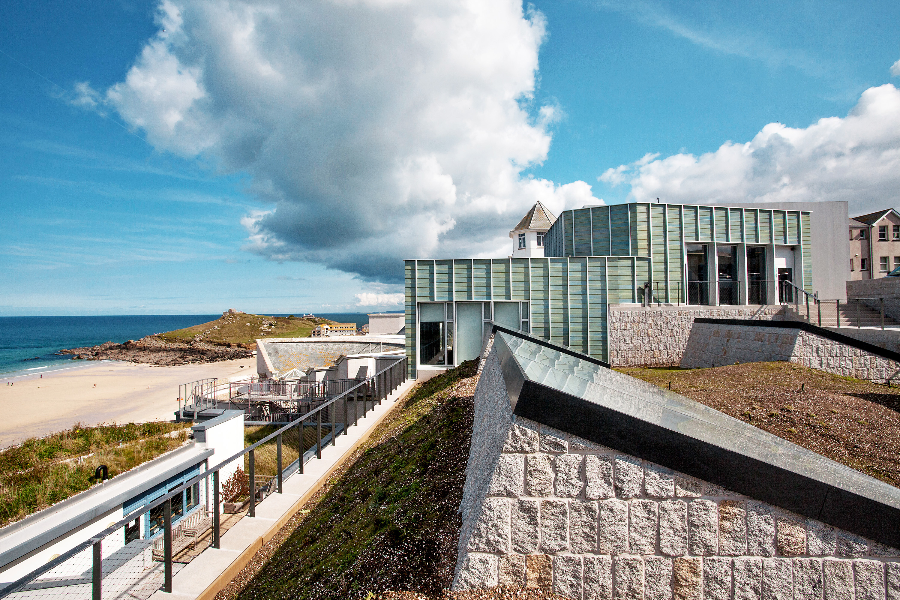Century Of Modernism Tate St Ives Times2 Times