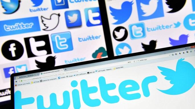 Tviter i lažne vesti