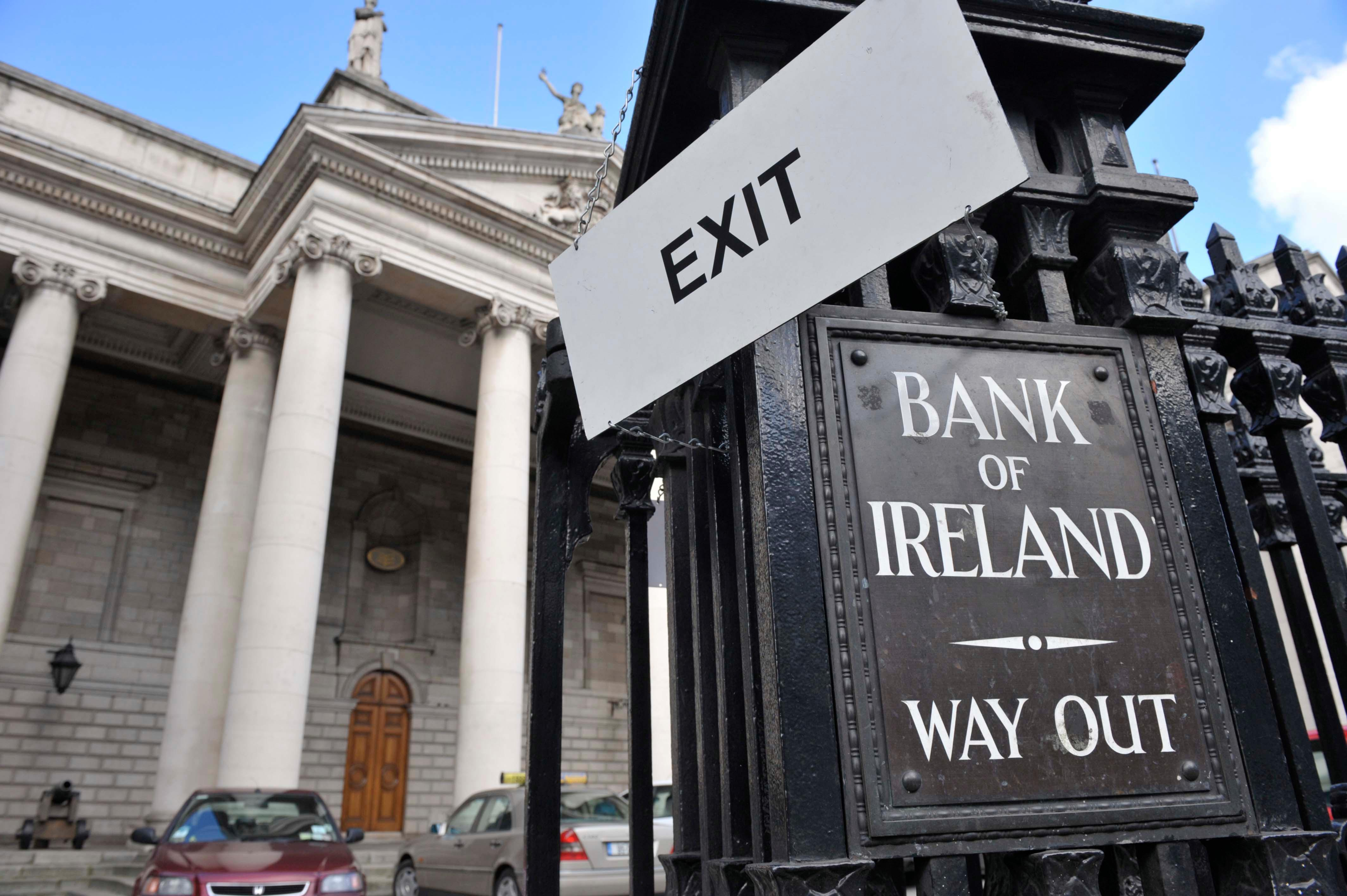 Image result for Bank of Ireland admits to over-charging thousands of its Irish mortgage customers