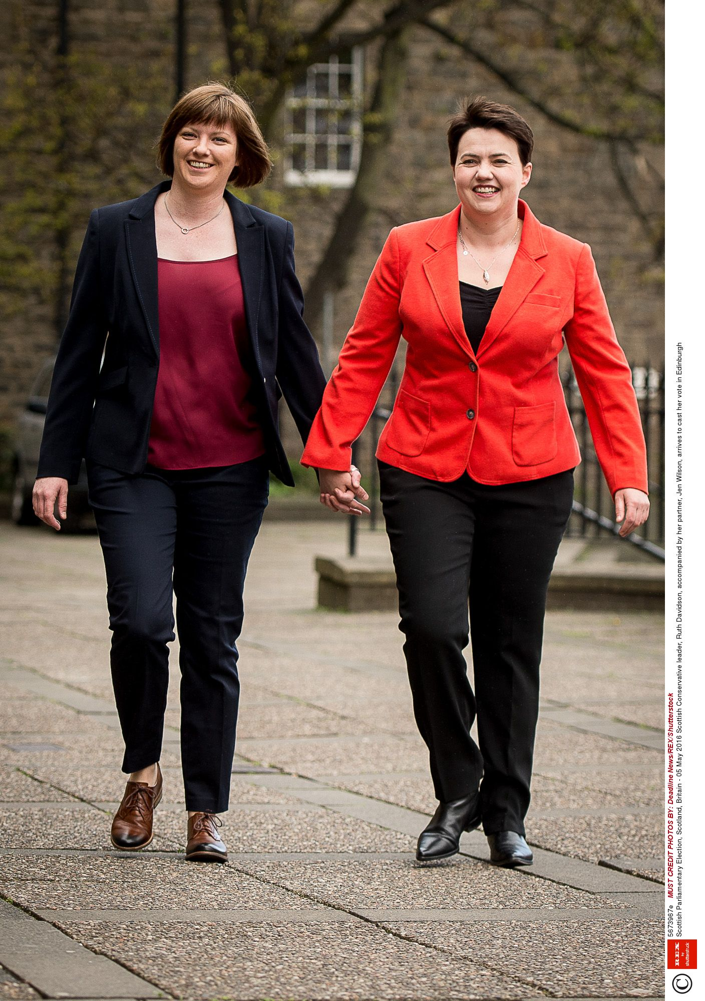 Image result for ruth davidson images