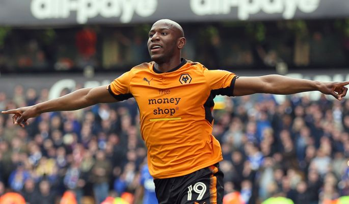 Wolves Set To Make 2m By Selling Benik Afobe Days After