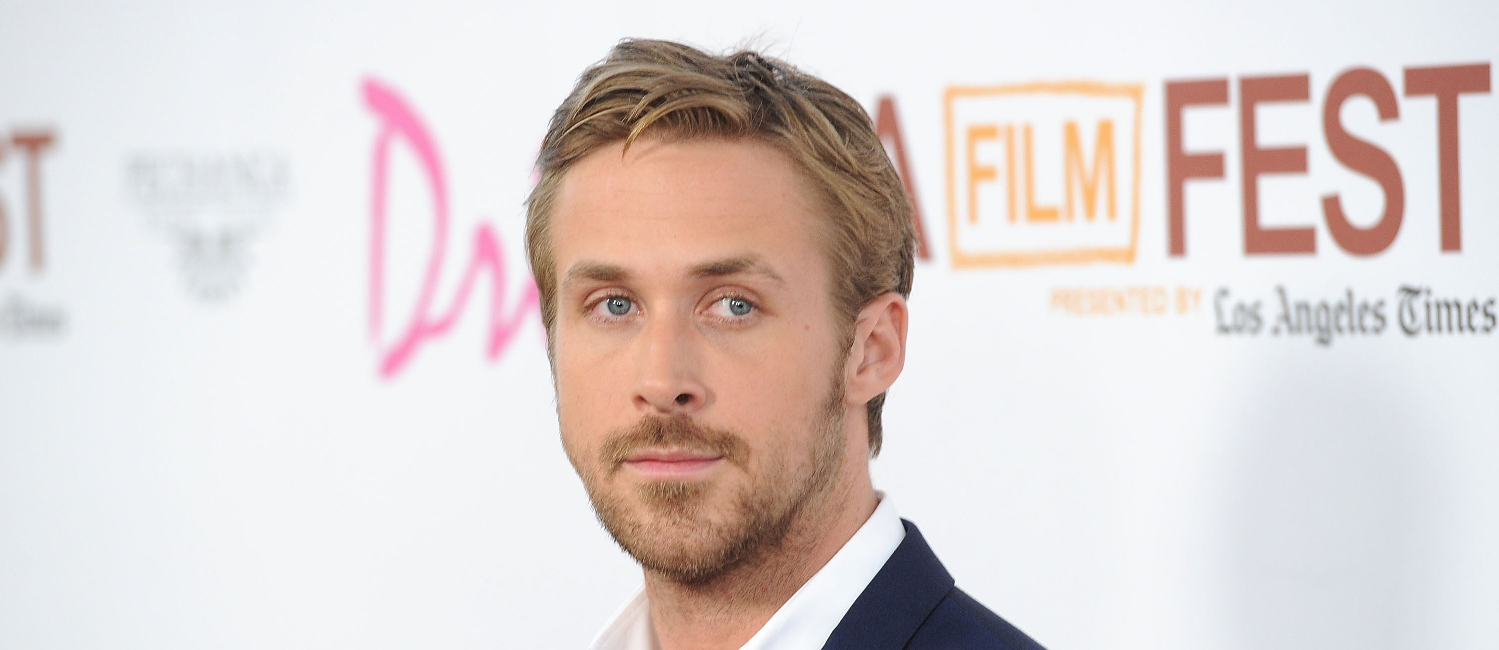 What Every Man Wants A Jawline Like Ryan Gosling Times2