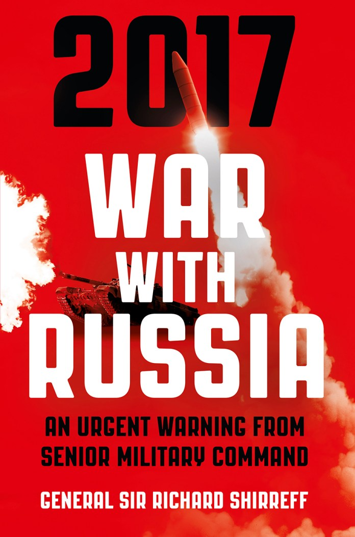 Image result for 'war with russia 2017