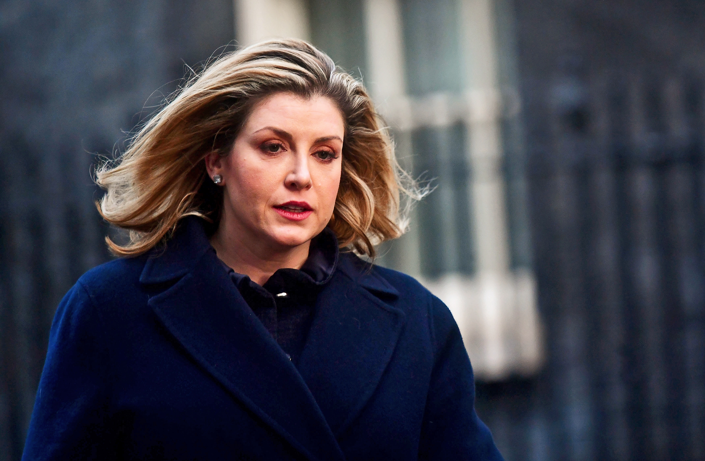 Penny Mordaunt, the minister for women and equalities, is expected to raise the issue at a conference hosted by Bright Blue