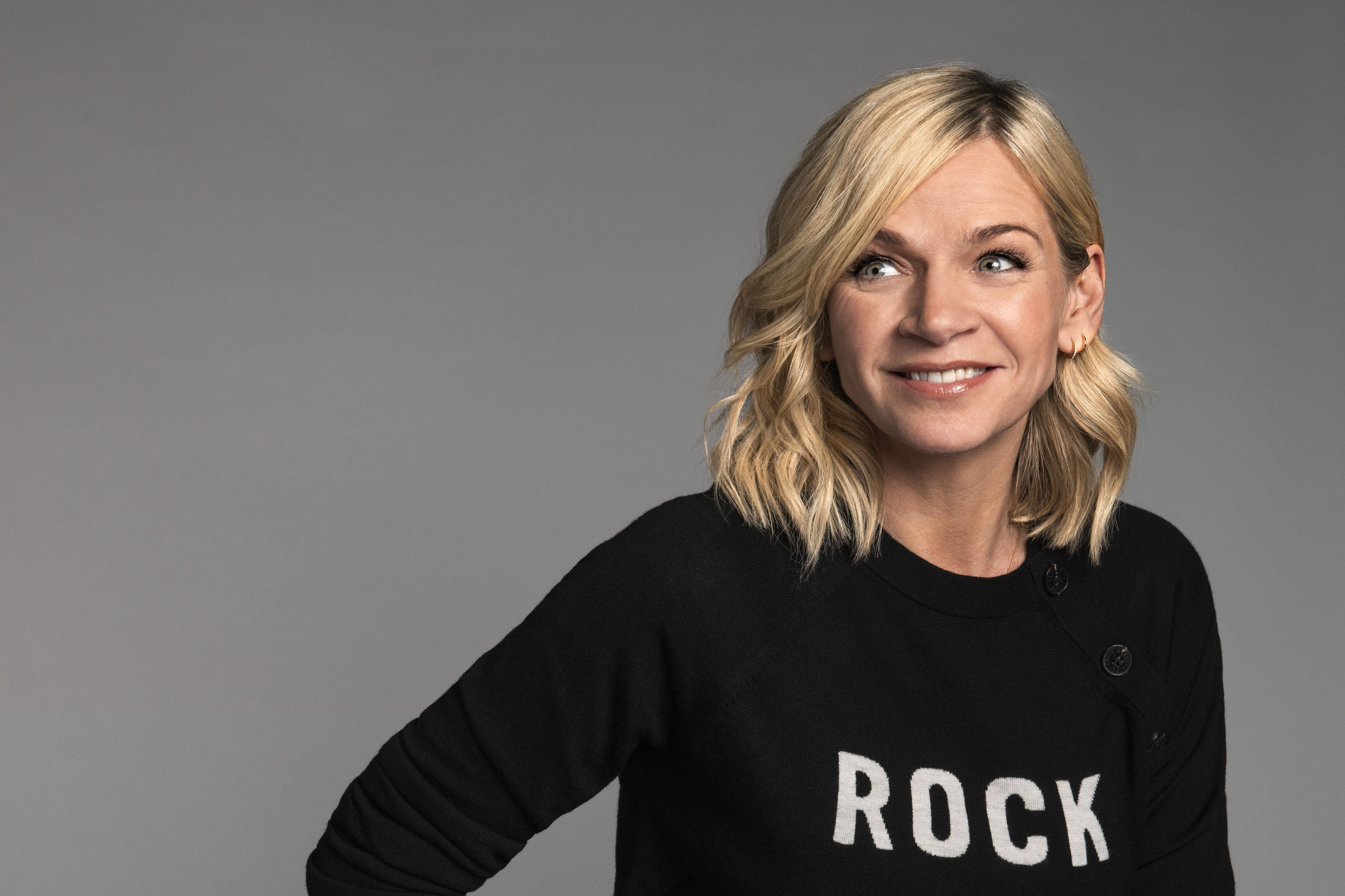 Review The Zoe Ball Breakfast Show On Radio 2 Times2