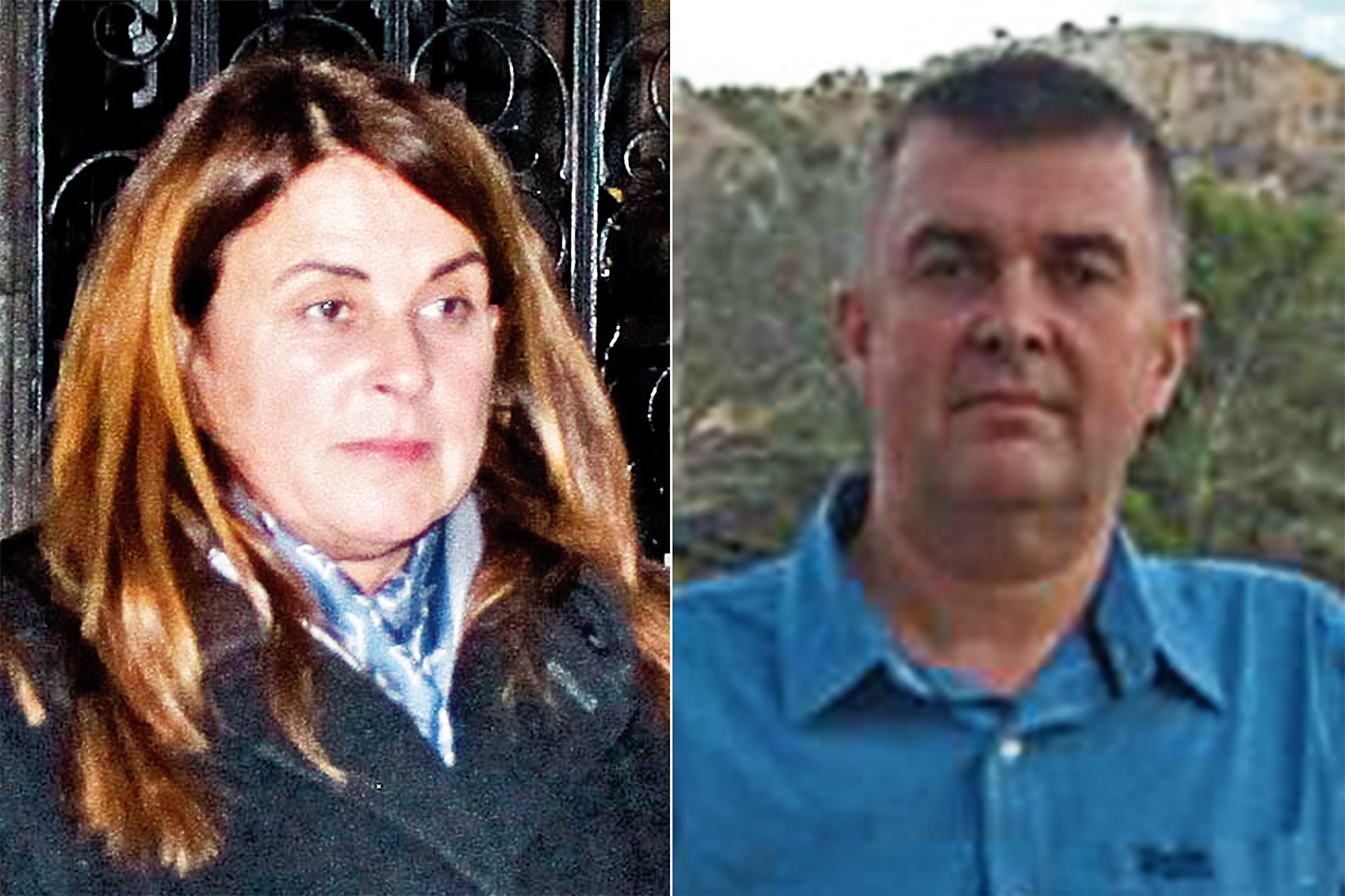 Kim Waggott has taken her ex-husband William Waggott to court for a share of his post-separation income