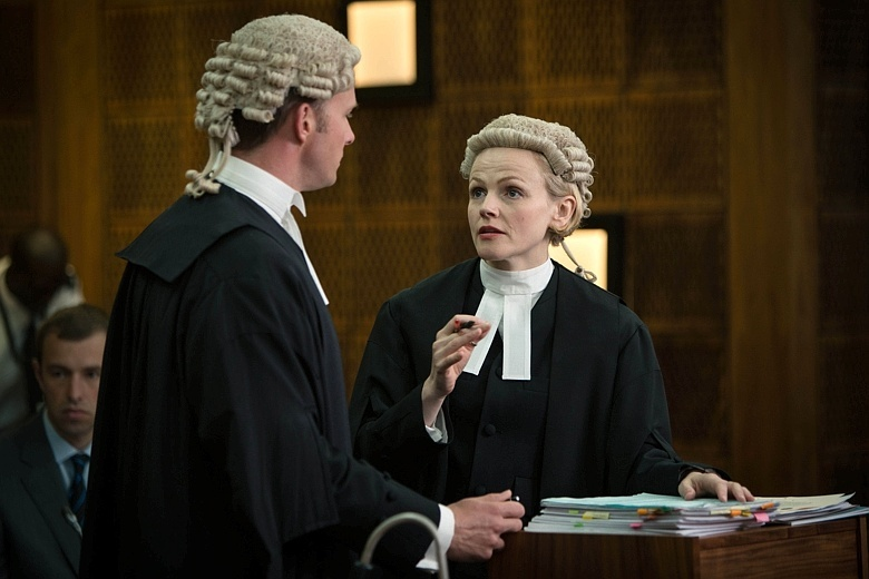 Image result for silk barristers