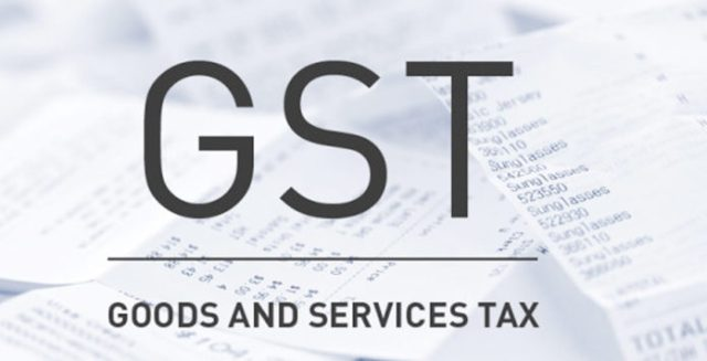 Here's How Much Govt Of India Spent On GST Advertisements
