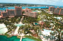 Atlantis Resort Nassau Bahamas