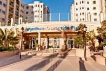 Wyndham Oceanside Pier Resort