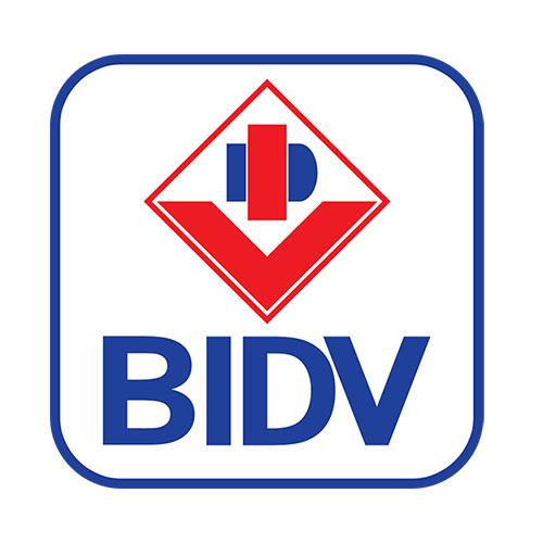 Quẹt thẻ BIDV