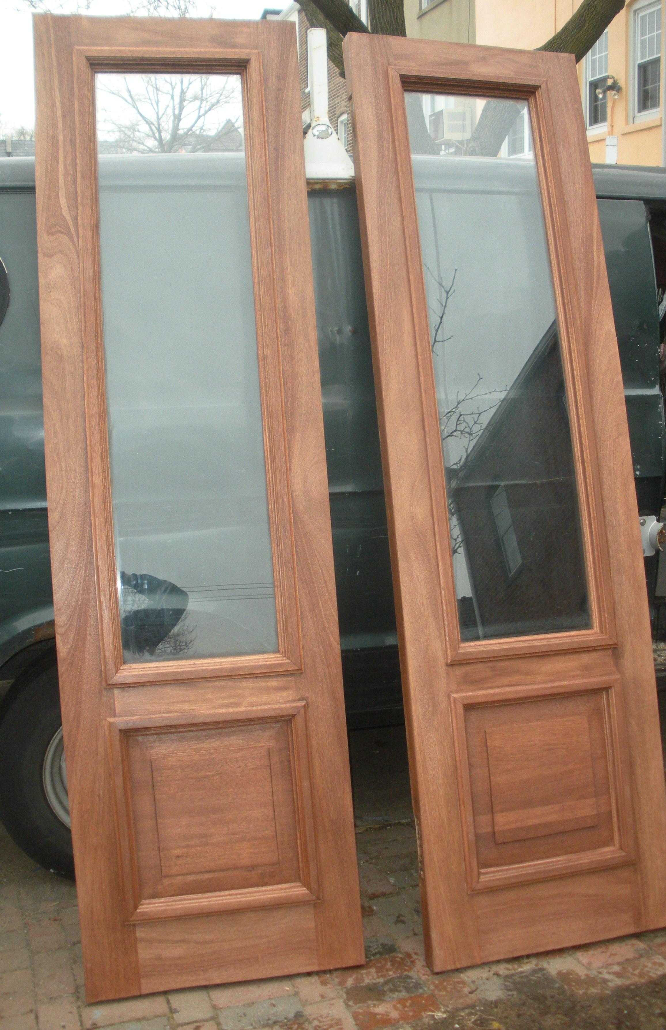 Door Refacing