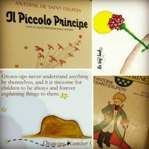 Travel and Reading - The Little Prince