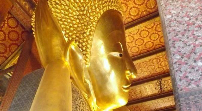 Bangkok in the Daylight