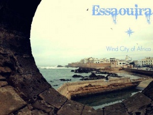 Essaouira, wind city of Africa