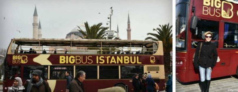 Fun Istanbul and so much more: An intelligent option for city sightseeing