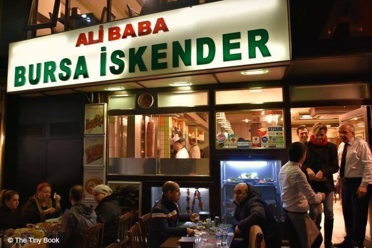 Fun Istanbul and so much more: Dinner time, Beşiktaş