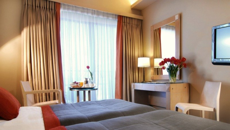 Herodion Hotel Athens - Pure Comfort in the Heart of Athens