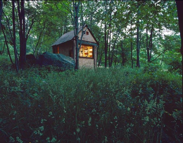 pollan's hut
