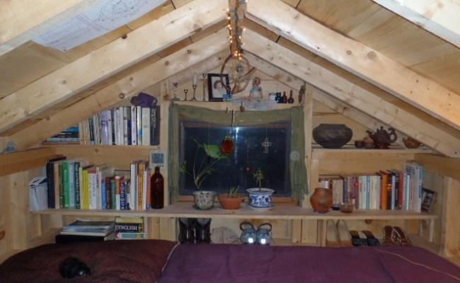 Vermont S Tiny House Community