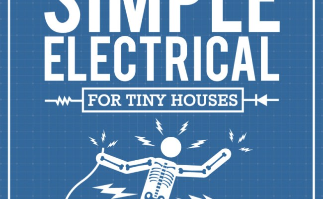 Shockingly Simple Electrical For Tiny Houses The Tiny Life