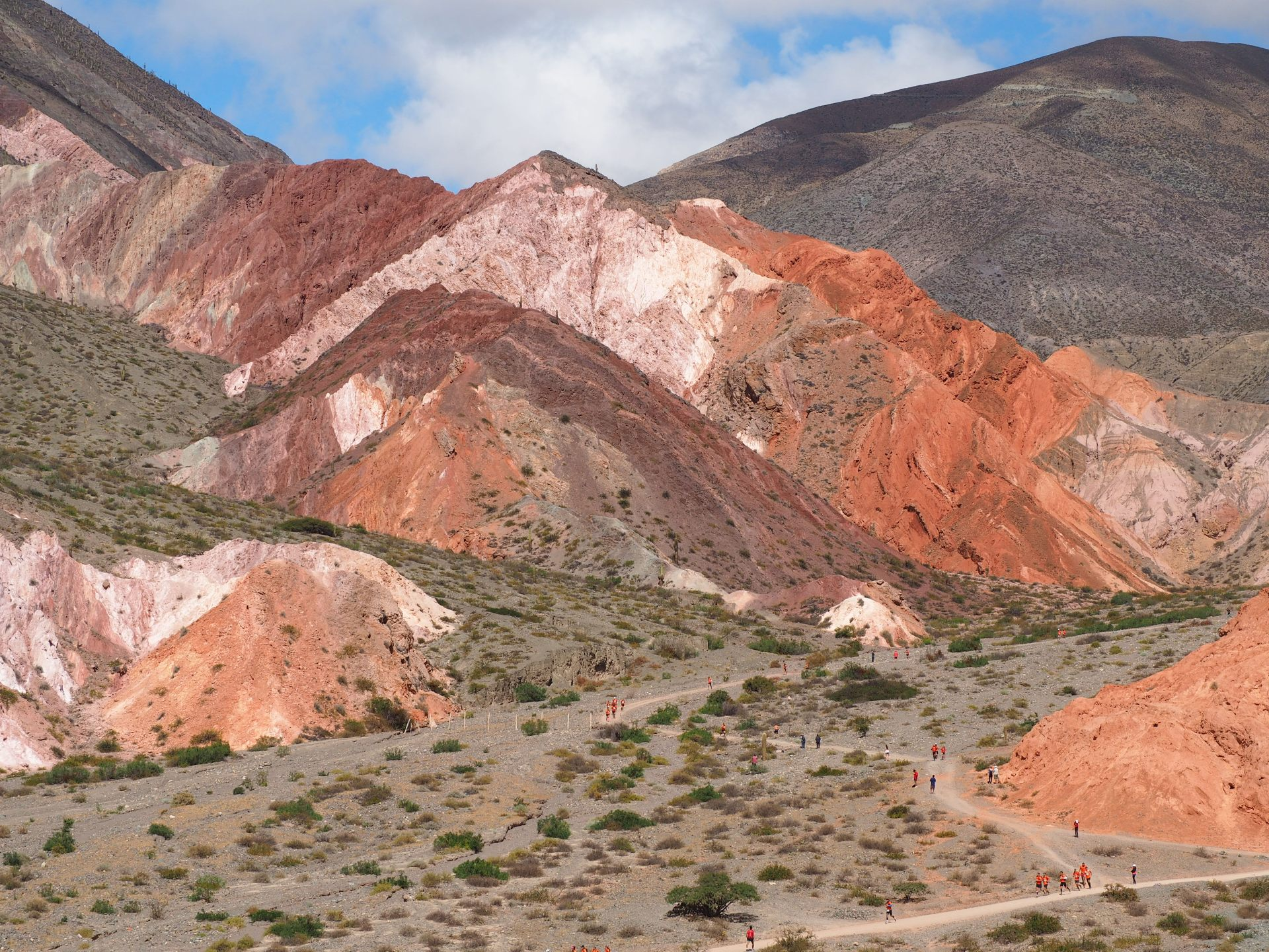 Road tripping both north and south from Salta in 4 days: a guide