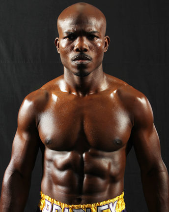 Timothy Bradley to be Honored at 29th Annual Ring 8