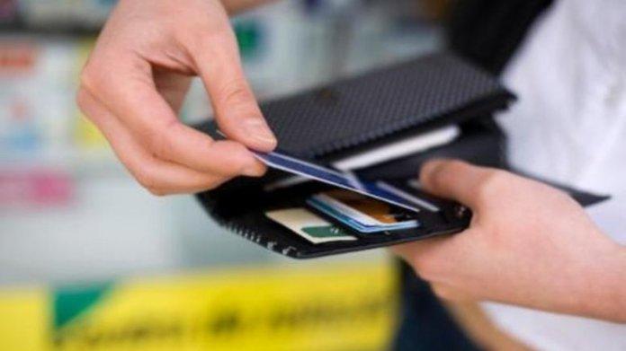 Αποτέλεσμα εικόνας για πιστωτικες καρτες ηπα