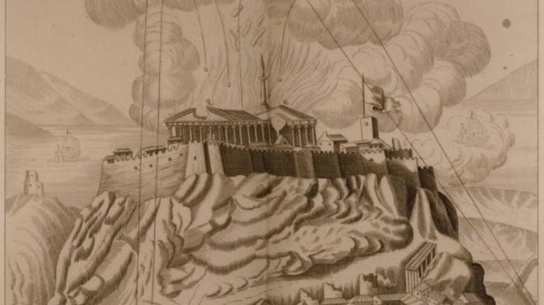 i-bomba-tou-morozini-katastrefei-ton-parthenwna-to-1687