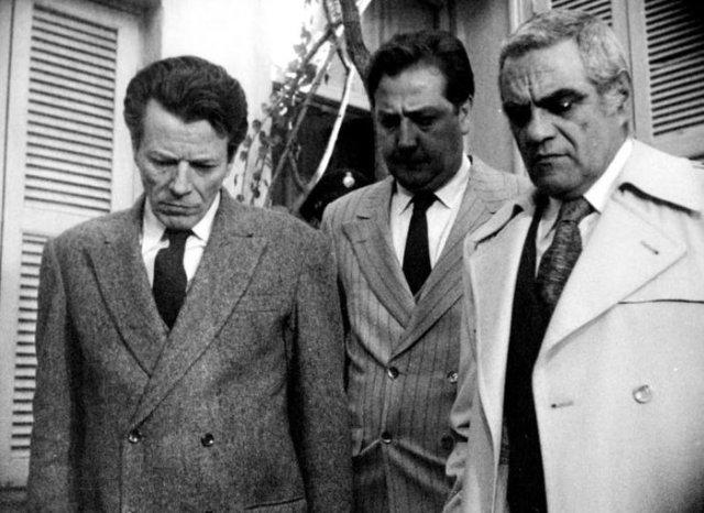 Ο άνθρωπος με το γαρύφαλλο (1980)