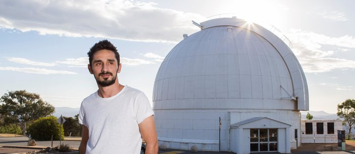 Πώς γεννιούνται τ' άστρα; Απαντήσεις από Ελληνες επιστήμονες