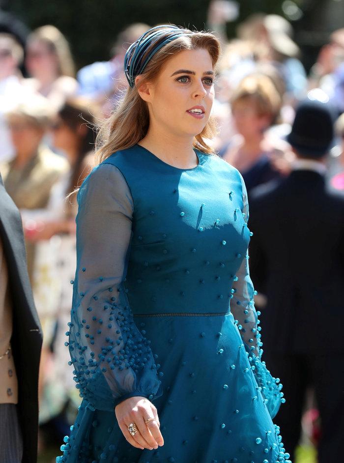Πριγκίπισσα Βεατρίκη