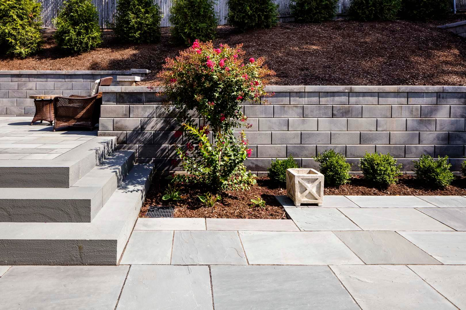 4 tips for designing a gorgeous paver patio the todd group