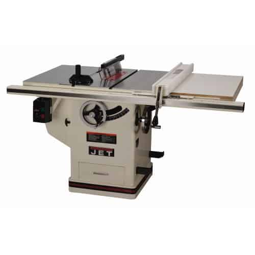 15 Best Cabinet Table Saws Today