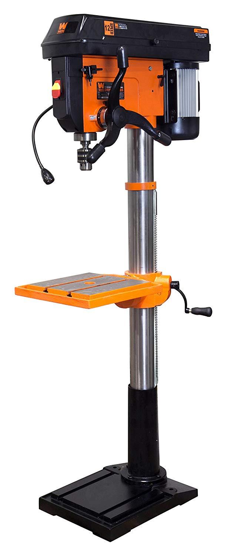12 Inch Drill Press