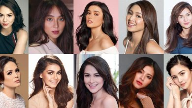 Photo of The Most Beautiful Filipino Movie Actresses in 2020