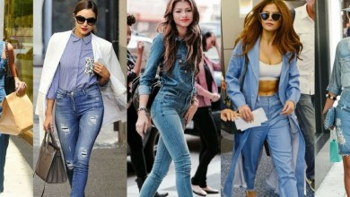 Photo of Famous Celebrities Influence Fashion Trends