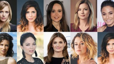 Photo of Top 10 Famous Canada Movie Actresses in 2020