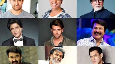 Photo of Top Famous Indian Actors in 2020 – Voting