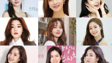 Photo of Top 10 Famous Korean Actresses in 2020